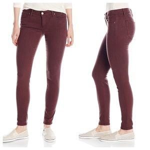 NWT Joe's Vixen Ankle Skinny mustang jeans